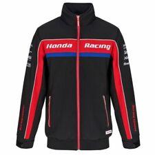 Official Honda BSB Racing Jacket - 19HBSB-AJ BLACK