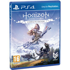 Juego Sony PS4 Horizon Zero Dawn Complete Edition Pgk02-a0017991