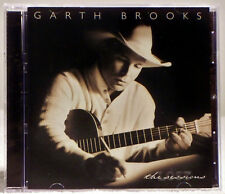 The Sessions by Garth Brooks (CD, 2005 Pearl Records)