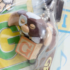 Gremlins 2 The New Batch Gizmo Sleeping Figure Mobile Strap Jun Planning JAPAN