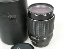 SMC PENTAX 2,5/135 mm 1:2,5/135mm PK + HMC 58 Sky + Pentax Köch. case Top mint