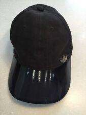 ADIDAS,BLUE TINTED VISOR ,ADJUSTABLE BASEBALL CAP