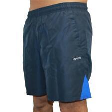 Reebok Polyester Regular Size Shorts for Men