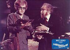 ANGELA LANSBURY BEDKNOBS  AND BROOMSTICKS 1971 PHOTO ORIGINAL  WALT DISNEY
