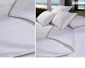 *NEW* SUPER KING SIZE DUVET SET 900 THREAD COUNT PERCALE LAST ONE IN STOCK