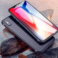 9H 3D 2.5D Cover Verre Trempé Tempered Vitre écran Protection Pour iPhone X Ten