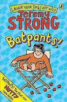 Batpants! (Batpants! - book 1), Jeremy Strong , Good | Fast Delivery