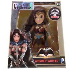 """4"""" METALS Batman v Superman: Wonder Woman (M17)"""