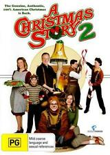 A Christmas Story 2 DVD CHRISTMAS MOVIE NEW RELEASE BRAND NEW R4