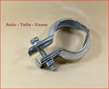 Abrazadera de montaje para Toyota Prius (n _) 1.5/53 kw, escape-Kat. CLAMP Ø 58 mm