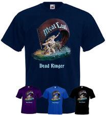 Meat Loaf - Dead Ringer T-shirt black navy blue purple all sizes S...5XL
