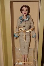 NRFB She Means Business Veronique Dressed Doll - Fashion Royalty - NEW!