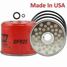 For Ford Tractor Fuel Filter 2000 4000 4600 5000 6600 7000 D8nn9n0974aa 81823491