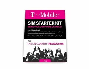T-Mobile Prepaid Activation Code 50pc by E-mail without Simcard