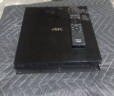 Sony 4K Ultra HD Media Player