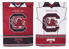 "South Carolina Gamecocks 2-Sided Team Jersey House Flag - 29"" x 43"""