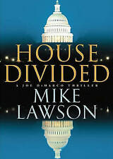 NEW House Divided (A Joe DeMarco Thriller, Book 6) by Mike Lawson