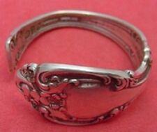 "Melrose by Gorham Sterling Silver Napkin Ring Custom Made 1 1/4"""