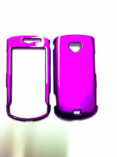 SAMSUNG GEM i100 SOLID PURPLE  PROTECTOR COVER NEW