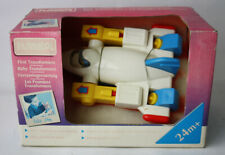 VERY RARE VINTAGE 1994 MY FIRST TRANSFORMERS PLAYSKOOL NEW !