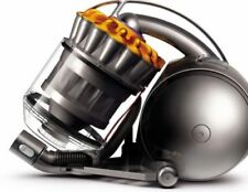 Dyson DC37c Musclehead BABLESS VACUUM Muscle HEAD YELLOW