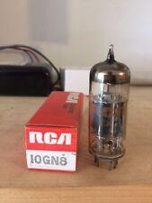 RCA 10GN8 Electronic (Vacuum) Tube (NOS) Original Box