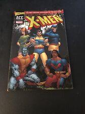 RARE UNCANNY X-MEN ACE EDITION REPRINTS X-MEN 94 SIGNED BY JIM LEE!