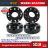 2012-2018 Dodge Ram 1500 5x5.5 Hub Centric Wheel Spacers 1.5 Inch 14X1.5 Studs