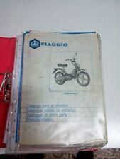 Katalog Ersatzteile Piaggio Superbravo 50 3 Getriebe