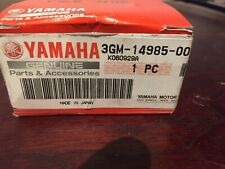Brand New Genuine Yamaha TDM 850 Carb Float