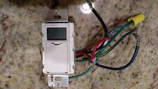 TORK Timers 15-Amp Digital Residential Lighting Timer RZ307