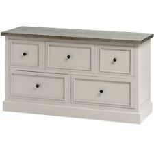 Less than 60cm Unbranded 5 Chests of Drawers