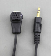 For PIONEER IP-BUS AUX INPUT ADAPTER CABLE to 3.5mm AUX CD-RB10/20 MP3 Pio35
