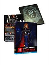 Capitan Harlock - L'Arcadia della mia giovinezza (Blu-Ray Disc + 2 DVD SteelBook