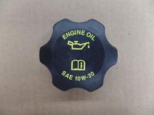 1994-06 JEEP WRANGLER 4.0L V6 ENGINE OIL FILLER CAP OEM# 53010654AA
