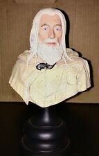 SIDESHOW / WETA - Buste GANDALF The White - LOTR