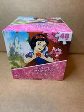 New Snow White Disney Princess 48 Piece Jigsaw Puzzles Kids Activity