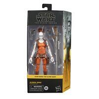 Star Wars Black Series 6 inch CW AURRA SING Figure Mandalorian Preorder Aug 21