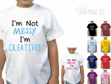 Boy Short Sleeve T-Shirts & Tops (2-16 Years) for Girls