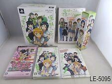 Limited Edition Ore no Imouto Imouto Koi Shiyo Box PSP Japan Import US Seller