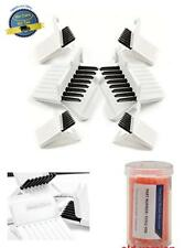 Hearing Aid Starkey Hear Wax Guard Filter Replacement Clear Guards 48 Pc Nu-Ear