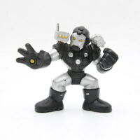 Marvel Super Hero Squad War Machine Action Figures LOOSE Toys