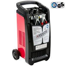 KFZ Starthilfe Batterieladegerät BOOSTER 800 Ah Batterielader 12V 24 V PKW LKW