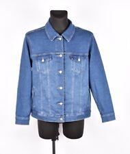 giacca jeans donna oversize in vendita | eBay