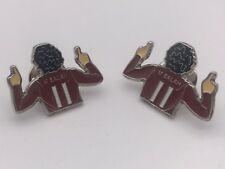 Mo Salah Liverpool FC 2018/19 Pin Badge