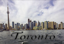 "Toronto Travel Fridge Magnet 3.25""x2.25"" Collectibles (PMD10002)"