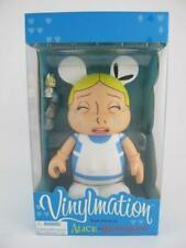 "Disney Le 2500 9"" Vinylmation & 3 Juniors Crying Alice In Wonderland Figure New"