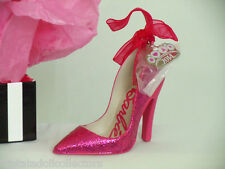 2014 Nbdc Barbie Convention Shoe-Sational Ornament American Gc Exclusive_Nrfb