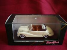 DETAIL CARS BMW 502 Cabrio Art.246  1:43