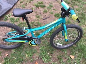 "16"" Specialized RipRock"" SHOWROOM MODEL.   kids/children's bike...nice,showroom"